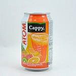 CAPPY MEYVE SUYU TNK 330 ML ATOM