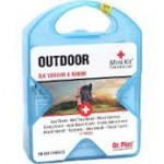 DR PLUS İLK YARDIM SETİ OUTDOOR