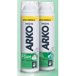 ARKO TIRAŞ JELİ ANTİ - İRRITATION 200ML