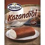 KENTON YÖRESEL TATLI KAZANDİBİ