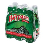 BEYPAZARI SODA SADE 6LI 6*200ML
