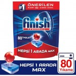 FINISH H1A 80 LI TABLET MAX DOYPACK
