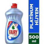 FAIRY PLATINUM HIJ.500ML