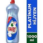 FAIRY PLATINUM HIJYEN 1000ML
