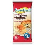 SUPERFRESH MİLFÖY HAMURU 1 KG.
