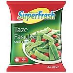 SUPERFRESH TAZE FASULYE 450 GR