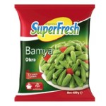 SUPERFRESH BAMYA
