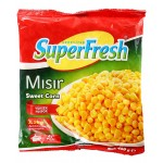SUPERFRESH MISIR 450GR