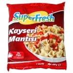SUPERFRESH KAYSERİ MANTISI 450 GR