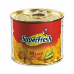 SUPERFRESH MISIR 185 GR