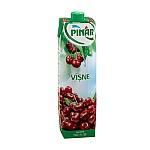 Pınar Meyve Suyu 1LT Vişne