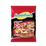 SUPERFRESH PİZZA KING EKO 4LÜ