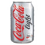 COCA COLA LİGHT 330 ML