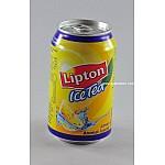 LİPTON ICE TEA LİMON TNK 330ML.