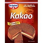 DR.OETKER KAKAO 100 GR