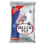 BİLLUR TUZ 750 GR
