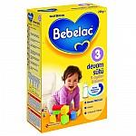 BEBELAC MAMA -3 250GR