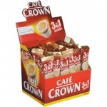 ÜLKER 989-09 CAFE CROWN 3 LÜ 1 FINDIK 13 GR