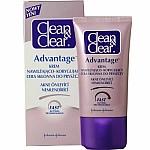 CLEAN & CLEAR AKNE ADVANTAGE NEMLENDİRİCİ KREM