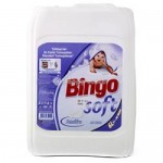 BİNGO SOFT 6KG SENSITIVE
