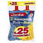 VİLEDA SUPER PASPAS CLASİK EKO 2 Lİ