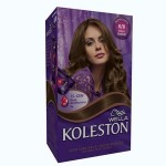 KOLESTON KİT 6.0 KOYU KUMRAL
