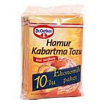 DR.OETKER HAMUR KABARTMA TOZU 10GR 10 LU