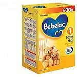 BEBELAC MAMA -1 500GR