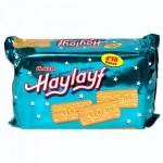 ÜLKER HAYLAYF 4 LÜ PAKET 256GR
