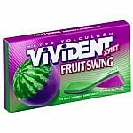 VİVİDENT WALLET FRUIT SWING 26 GR