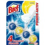 BREF POWER AKTİF WC LİMON 50 GR
