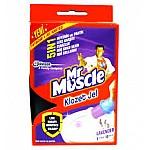 MR MUSCLE KLOZET JEL LAVENDER 38GR