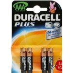 DURACELL AAA İNCE PİL TURBO MAX 4LÜ