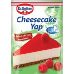 DR.OETKER CHEESECAKE YAP