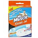 MR MUSCLE KLOZET JEL CITRUS 38GR