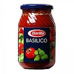 BARİLLA SOS BASILİCO 400 GR
