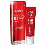 COLGATE OPTİK BEYAZ 75 ML