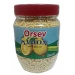 ORSEV ORALET KAVANOZ LİMON 300 GR