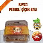 RAVZA PETEKLİ BAL 400 GR