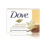 DOVE SABUN SHEABUTTER CREAM 100GR