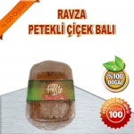 RAVZA PETEKLİ BAL 220GR